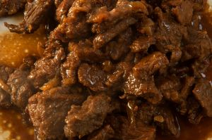 Sambal goreng daging | BP catering